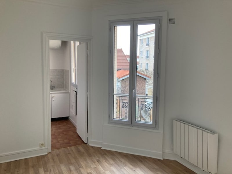 Rental apartment Courbevoie 805€ CC - Picture 4