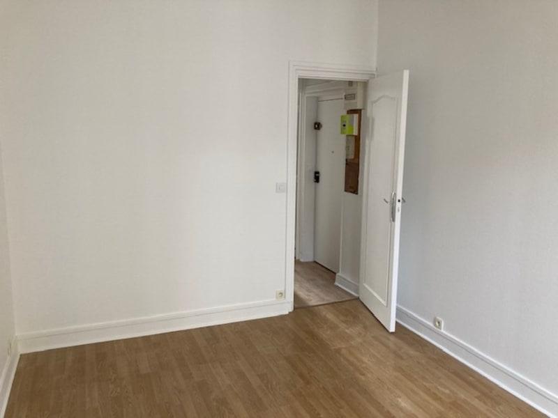 Rental apartment Courbevoie 805€ CC - Picture 9