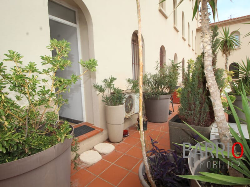 Vente appartement Port vendres 186 000€ - Photo 1