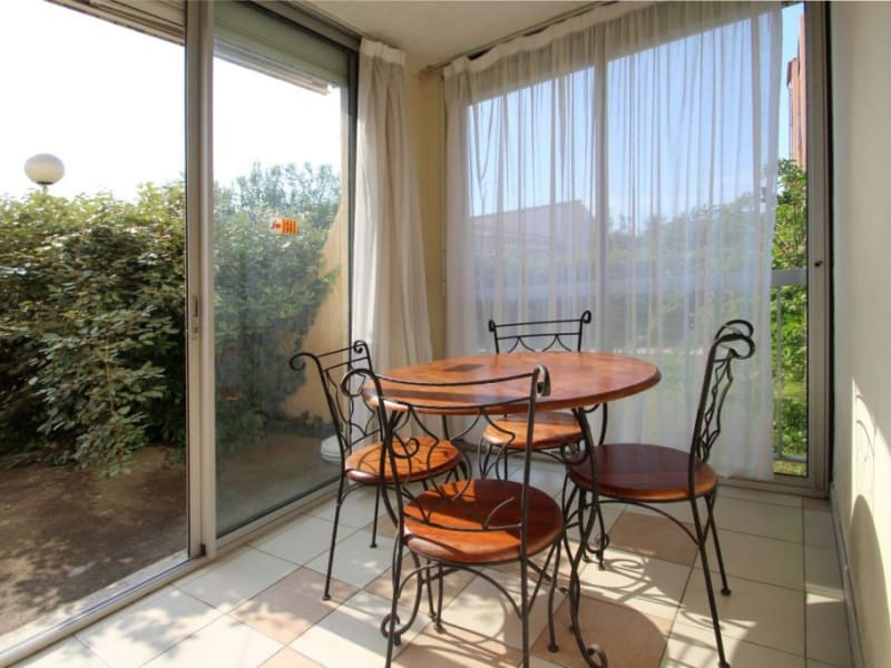 Sale apartment Argeles sur mer 112000€ - Picture 4
