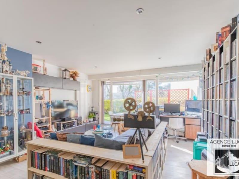 Sale apartment Verrieres le buisson 355000€ - Picture 3