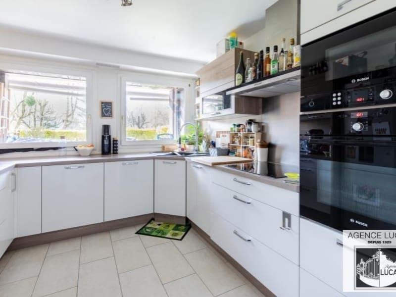 Vente appartement Verrieres le buisson 355000€ - Photo 4