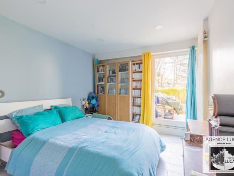 Sale apartment Verrieres le buisson 355000€ - Picture 5