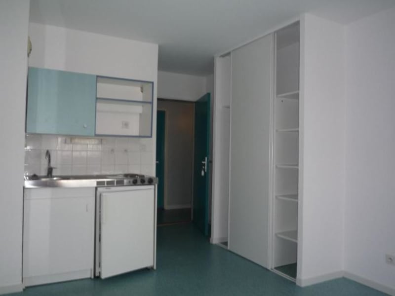 Location appartement Dijon 372€ CC - Photo 1