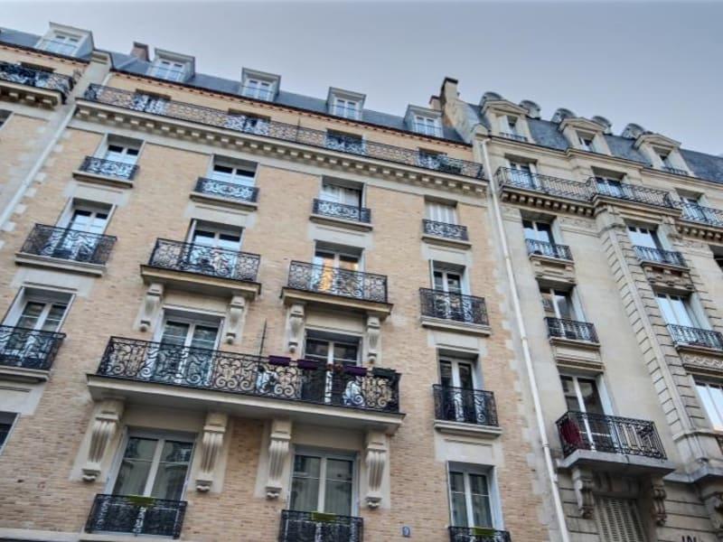Vente appartement Paris 12ème 416000€ - Photo 1