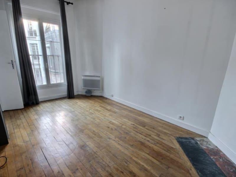 Venta  apartamento Paris 12ème 416000€ - Fotografía 2
