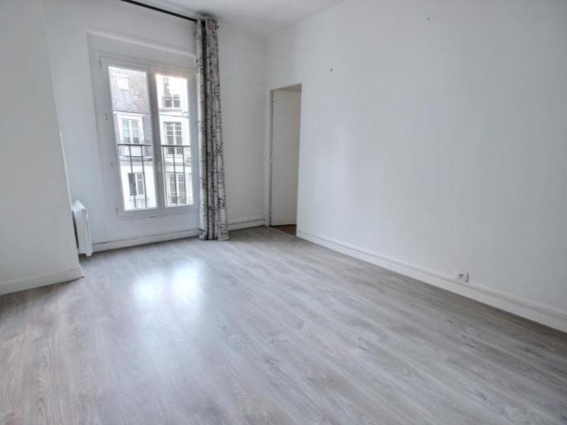 Sale apartment Paris 12ème 416000€ - Picture 3