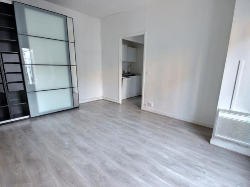 Venta  apartamento Paris 12ème 416000€ - Fotografía 4
