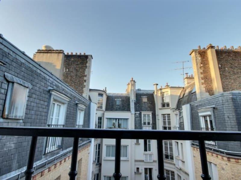 Venta  apartamento Paris 12ème 416000€ - Fotografía 5