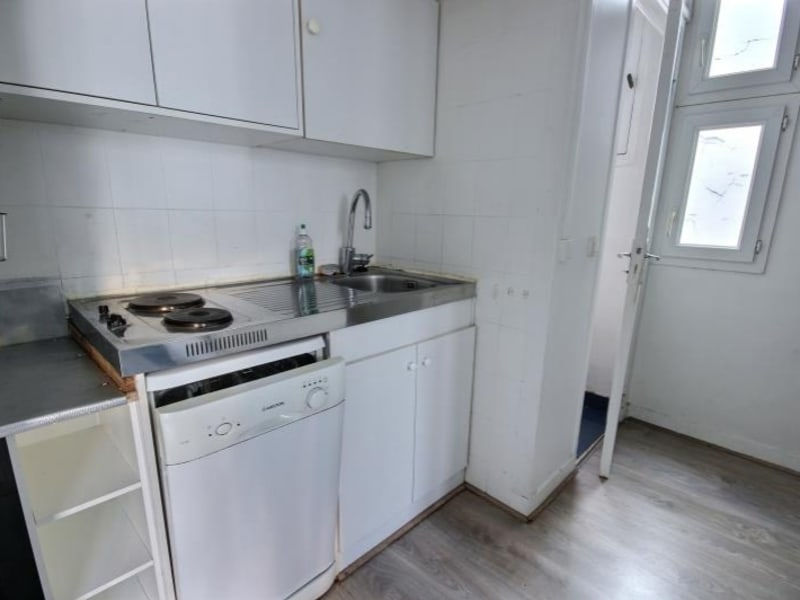 Sale apartment Paris 12ème 416000€ - Picture 6