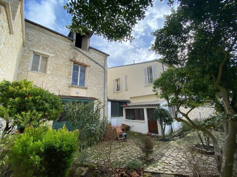 Sale house / villa Maisons-laffitte 1260000€ - Picture 2