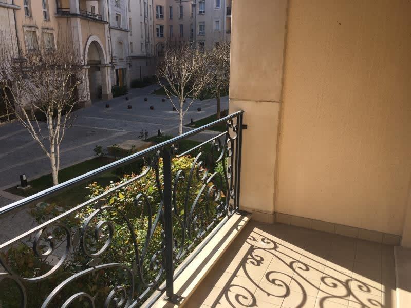 Rental apartment Maisons-laffitte 900€ CC - Picture 5