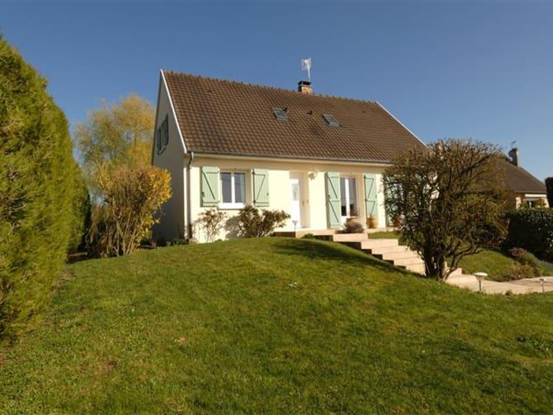 Sale house / villa Chateau thierry 265000€ - Picture 1