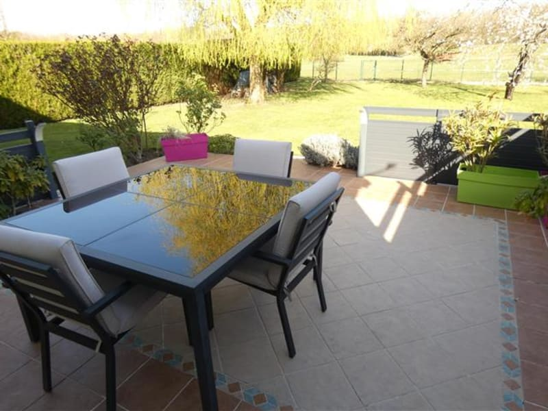 Sale house / villa Chateau thierry 265000€ - Picture 2