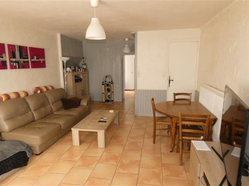 Sale house / villa Chateau thierry 108000€ - Picture 2