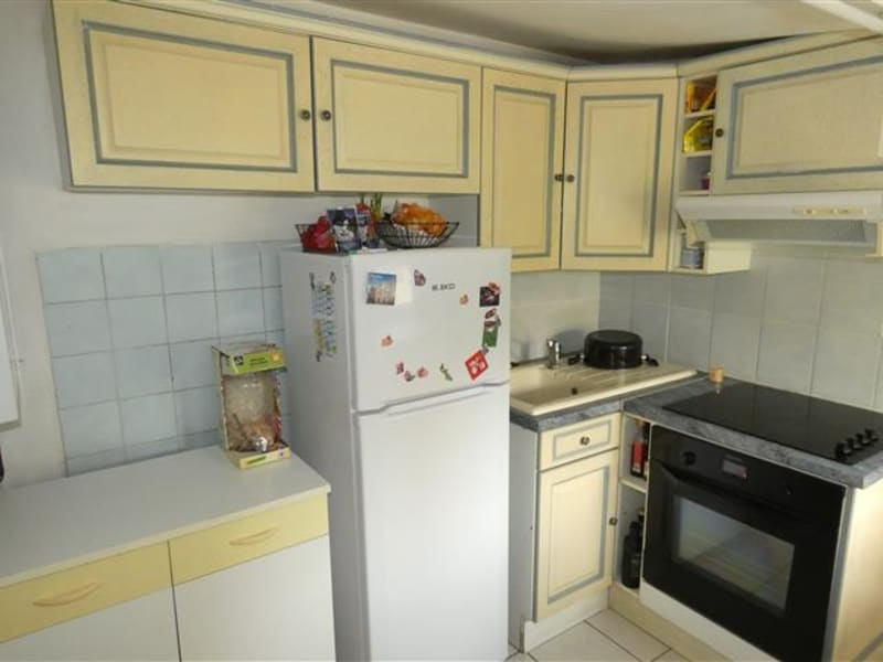 Sale house / villa Chateau thierry 108000€ - Picture 5