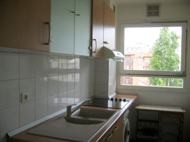 Rental apartment Le kremlin bicetre 826€ CC - Picture 2