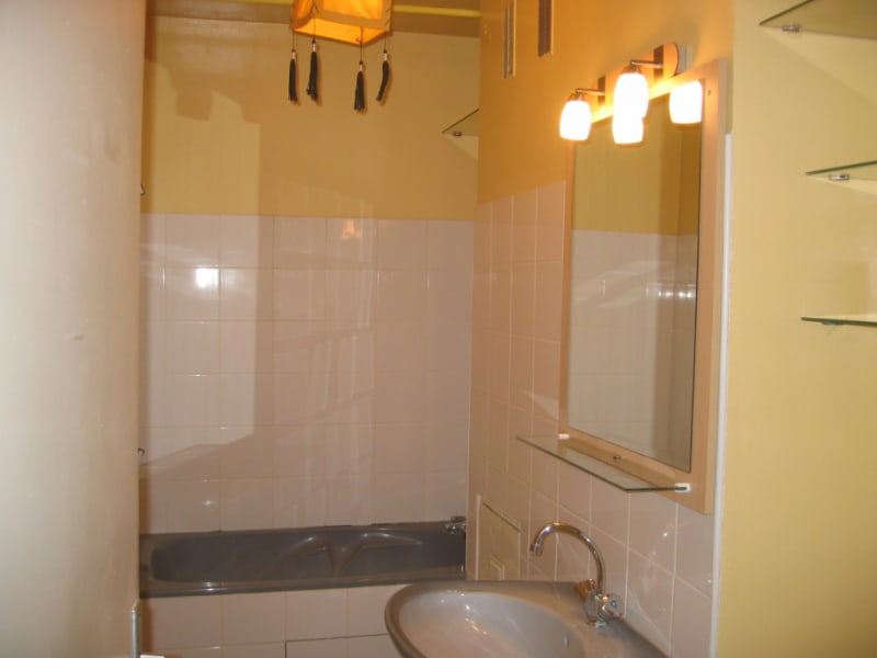 Rental apartment Le kremlin bicetre 826€ CC - Picture 4