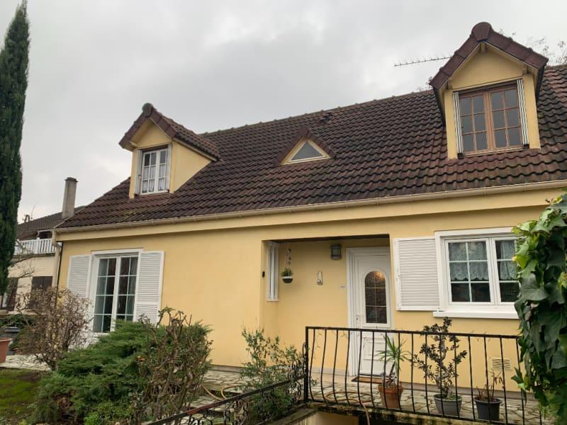 Venta  casa Sartrouville 507000€ - Fotografía 1