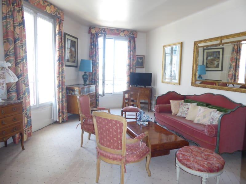 Vente appartement Boulogne billancourt 850000€ - Photo 2