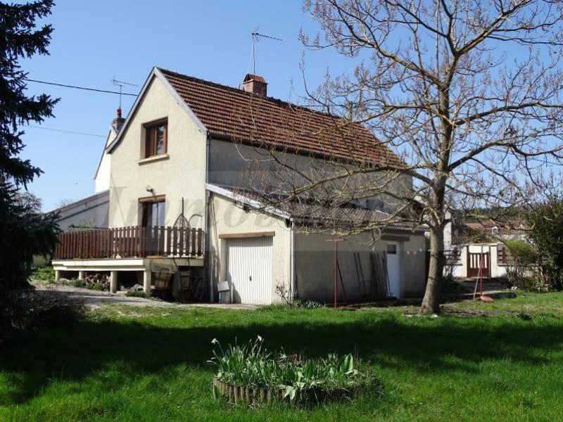 Sale house / villa A 10 mins de chatillon 97500€ - Picture 2
