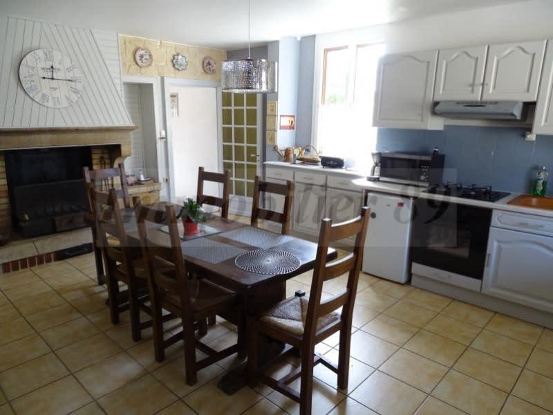 Sale house / villa A 10 mins de chatillon 97500€ - Picture 5