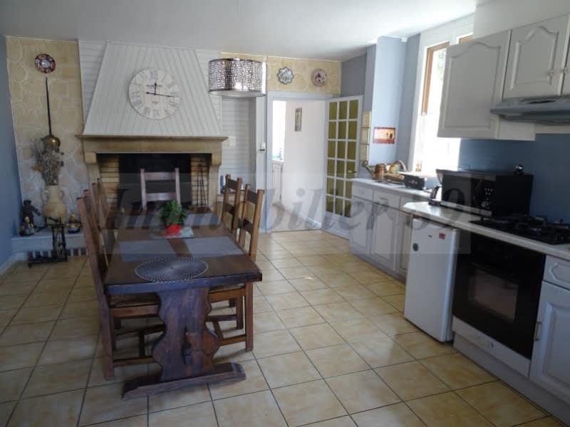 Sale house / villa A 10 mins de chatillon 97500€ - Picture 6