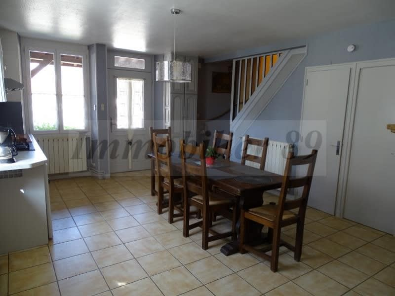 Sale house / villa A 10 mins de chatillon 97500€ - Picture 7