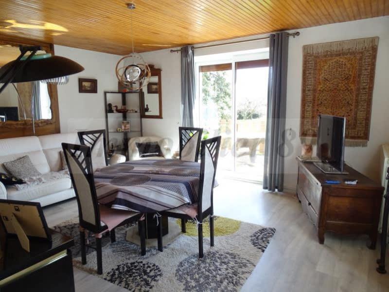 Sale house / villa A 10 mins de chatillon 97500€ - Picture 8