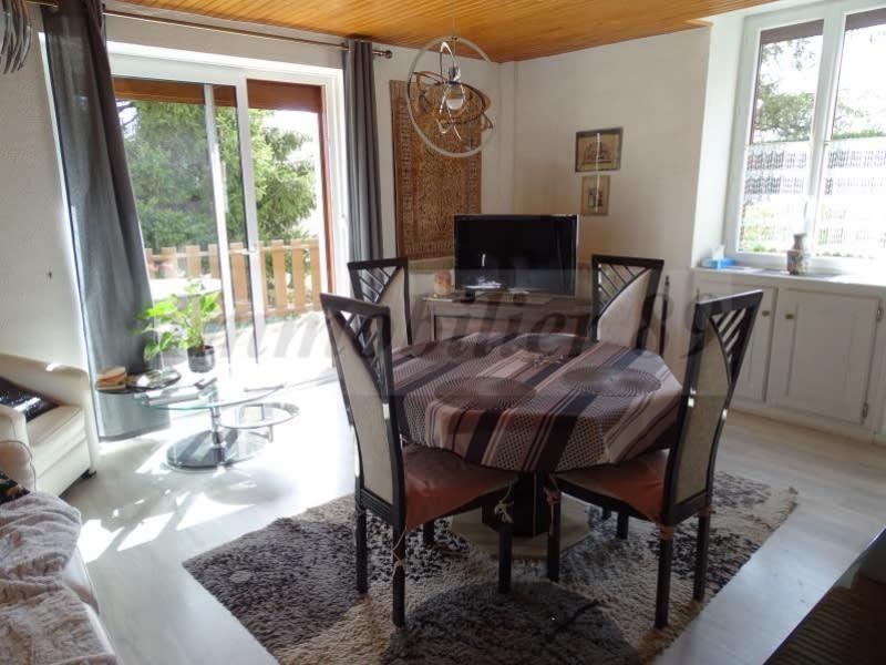 Sale house / villa A 10 mins de chatillon 97500€ - Picture 9