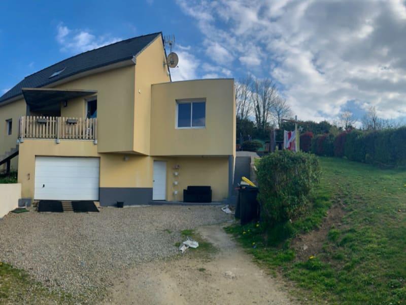 Sale house / villa Elliant 252000€ - Picture 1