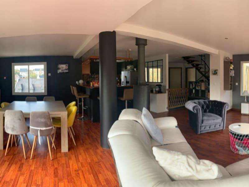 Sale house / villa Elliant 252000€ - Picture 5