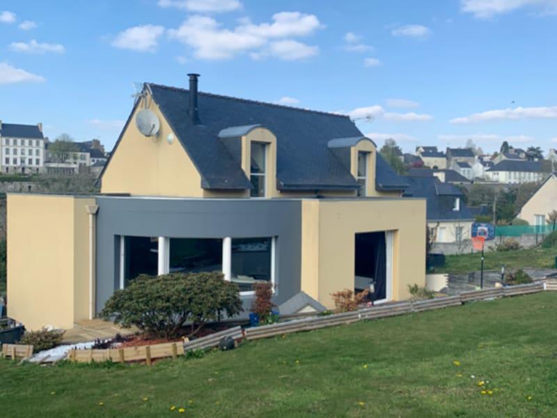 Sale house / villa Elliant 252000€ - Picture 7