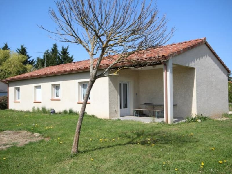 Vente maison / villa Montbeton 239000€ - Photo 1