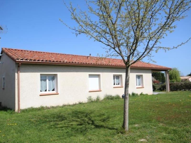 Vente maison / villa Montbeton 239000€ - Photo 6