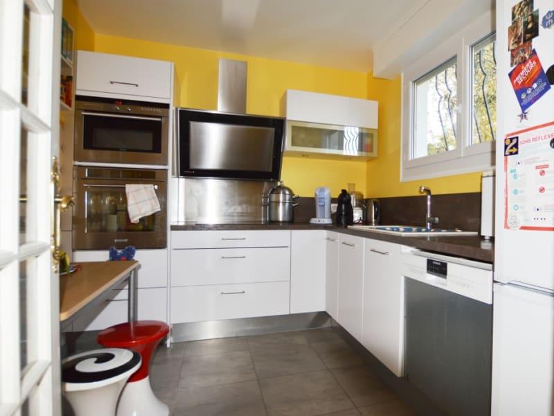 Sale house / villa La frette sur seine 630000€ - Picture 4