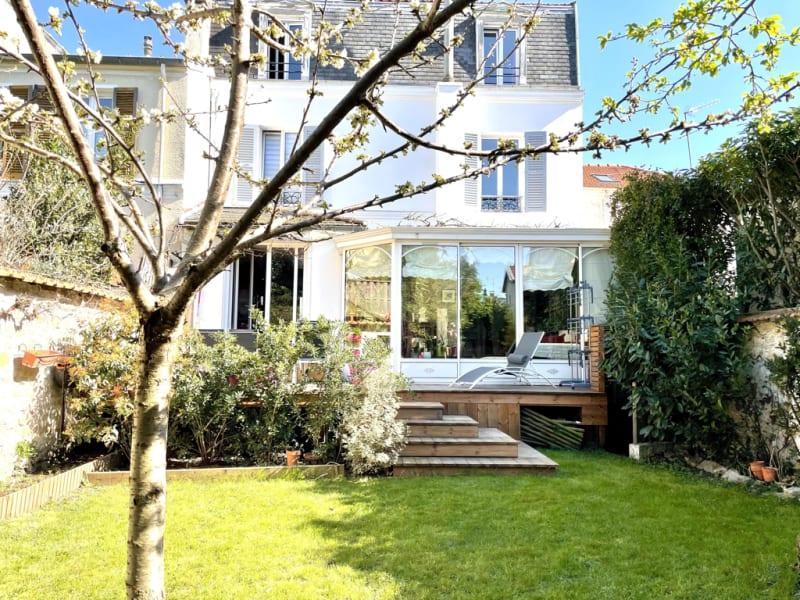 Vente maison / villa Fontenay sous bois 1780000€ - Photo 1
