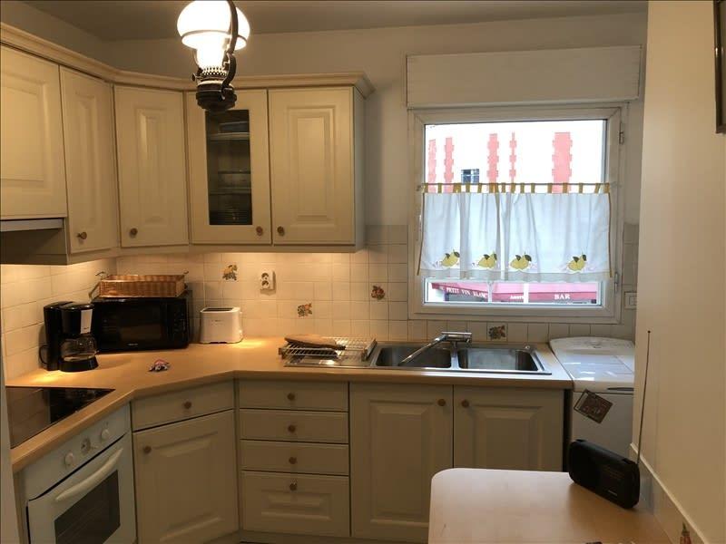Rental apartment Nogent sur marne 1095€ CC - Picture 2