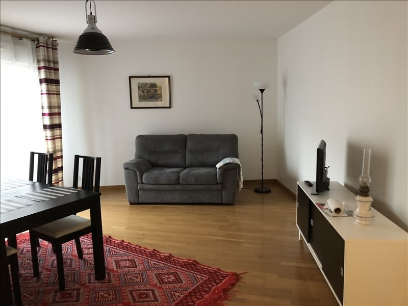 Rental apartment Nogent sur marne 1095€ CC - Picture 3