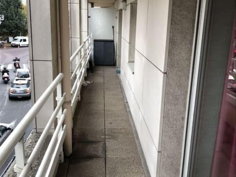 Rental apartment Nogent sur marne 1095€ CC - Picture 5