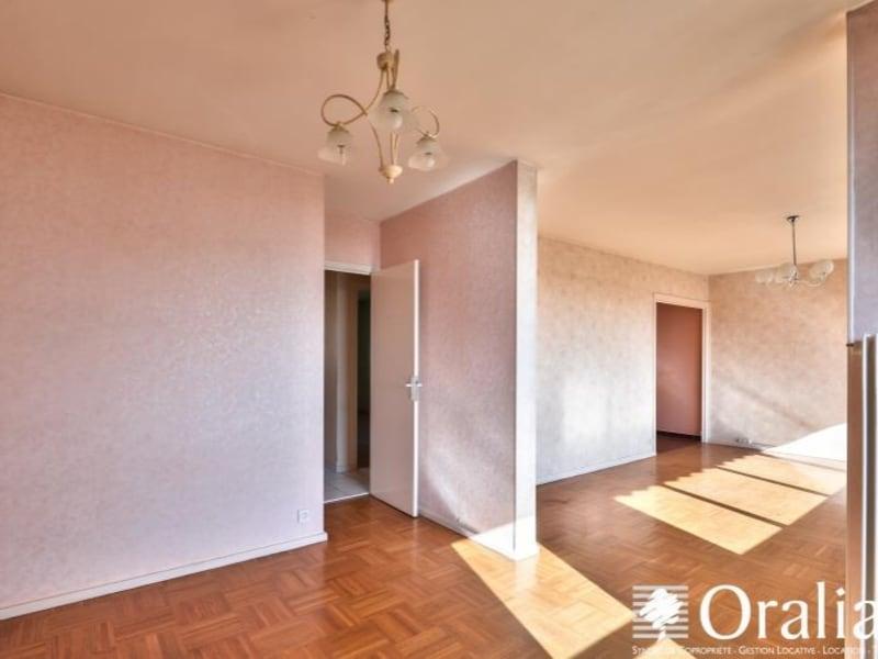 Vente appartement Oullins 185000€ - Photo 3