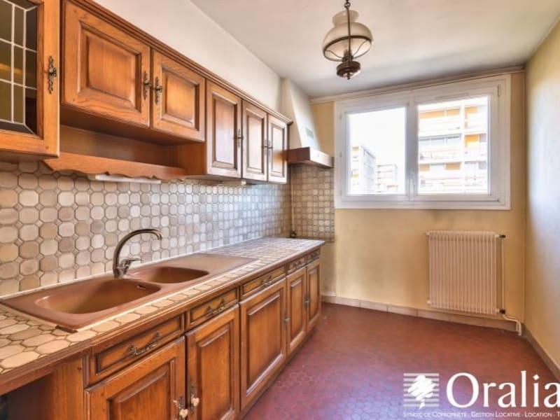 Vente appartement Oullins 185000€ - Photo 4