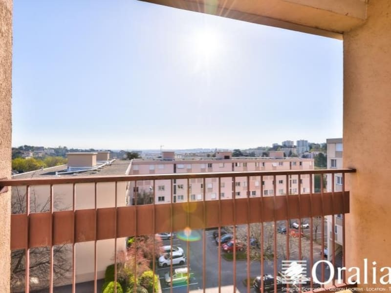 Vente appartement Oullins 185000€ - Photo 9