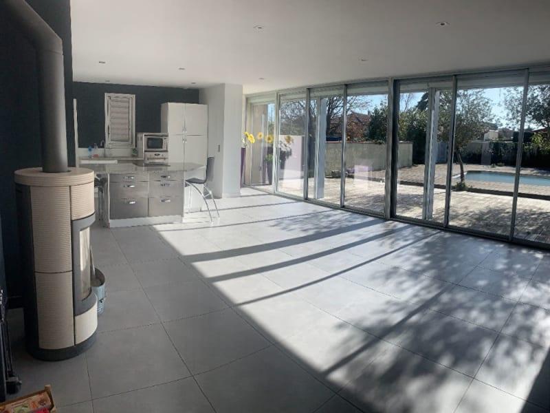 Sale house / villa Cugnaux 378000€ - Picture 1