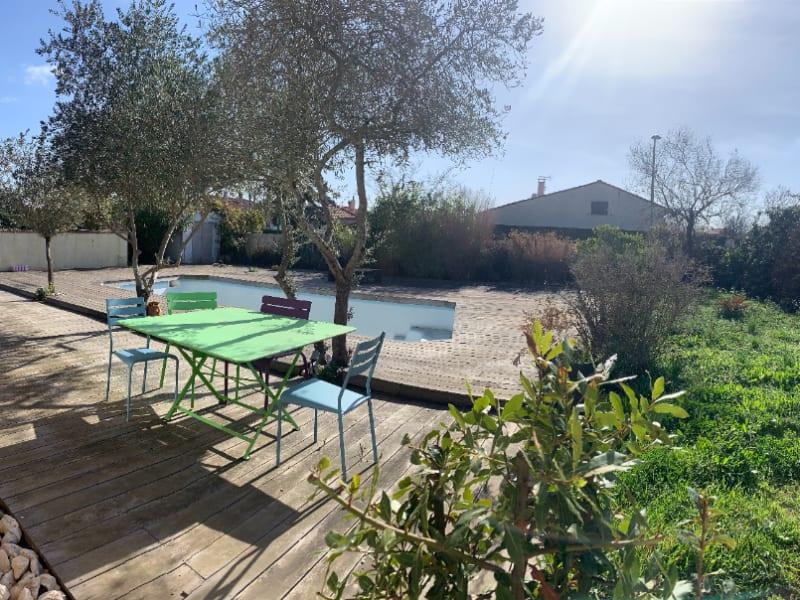 Sale house / villa Cugnaux 378000€ - Picture 2