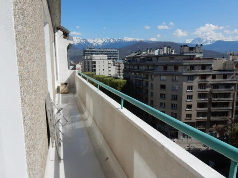 Sale apartment Grenoble 315000€ - Picture 9