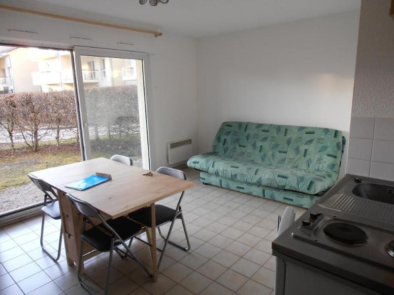Location appartement Port 305€ CC - Photo 3