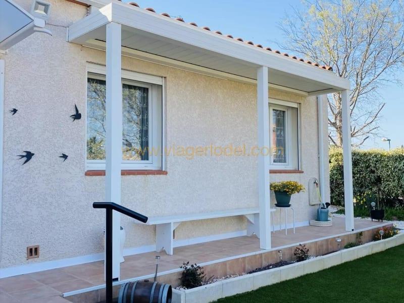 养老保险 住宅/别墅 Ponteilla 125000€ - 照片 10
