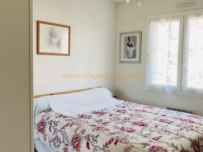 养老保险 住宅/别墅 Ponteilla 125000€ - 照片 5