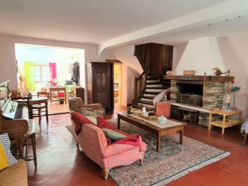 Sale house / villa Herbeville 577000€ - Picture 7